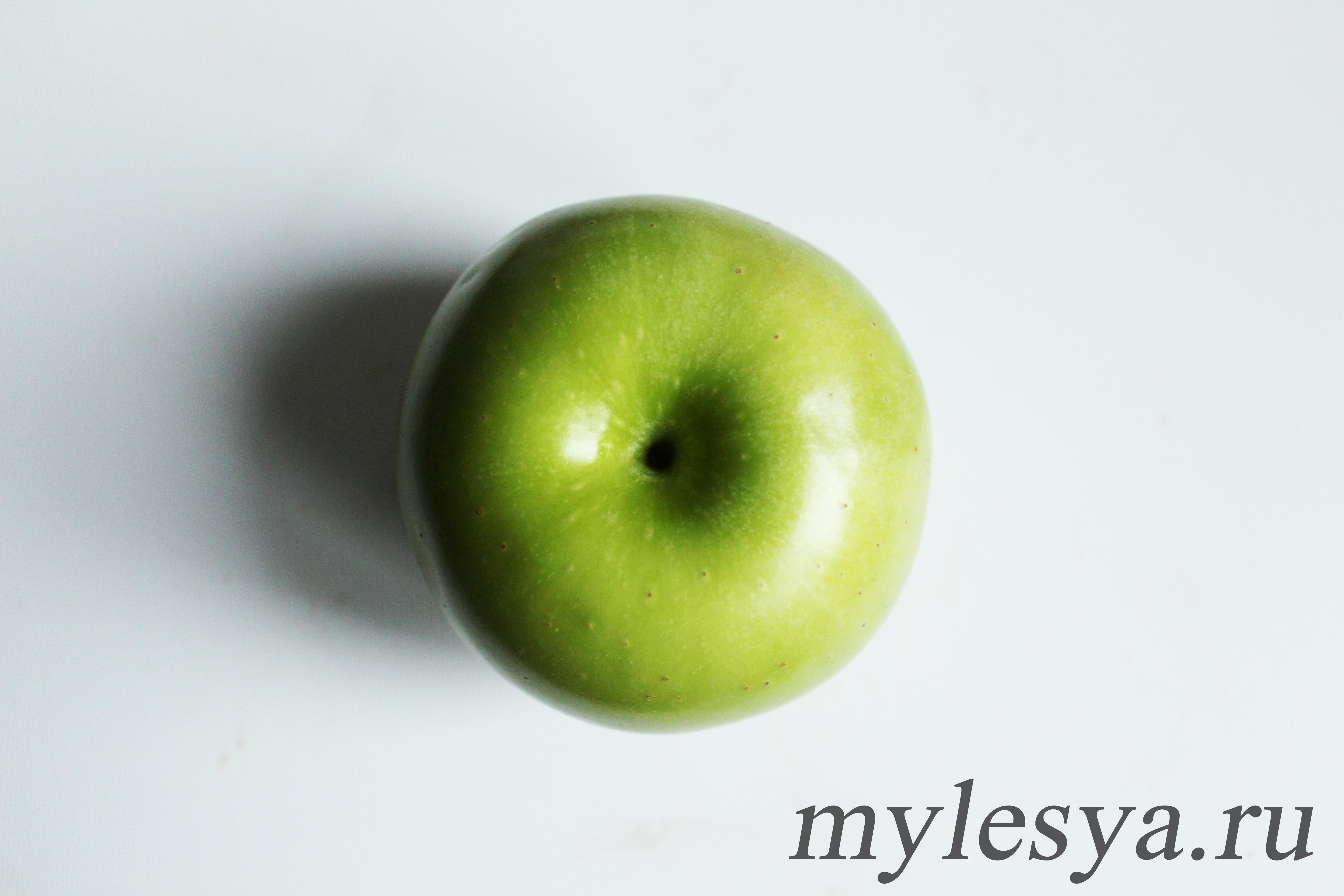 """яблоко для """"тыквы"""""""